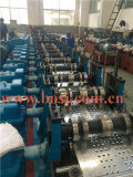 Plank de aço para Construction Roll Forming Production Machine Qatar