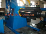 生産機械ミャンマーを形作る熱い浸された電流を通された穴があいたケーブル・トレーロール