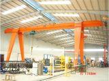 Mh Model Single Beam 10t Gantry Crane