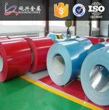 Die heiße beschichtete Verkaufs-Farbe galvanisierte Stahlring