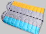 長方形の携帯用Ultralight CrevingのBackpacking寝袋