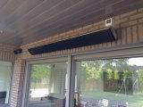 Calefator radiante infravermelho da eficiência elevada