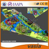 Vasia (VS1-160323-135-15)의 연약한 게임을%s 가진 2016명의 아이들 실내 운동장