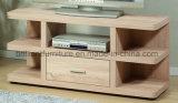 現代簡単なTVの立場の居間の家具(DMBQ014)