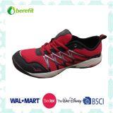 Gewebe und PU ober, sportliche Schuhe