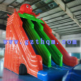 Pool를 가진 낙지 Inflatable Water Slides 또는 Giant Inflatable Water Slide/Inflatable Slide