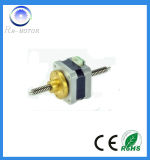 42*42mm Hybrid Stepper Motor para Lighting