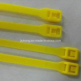 Band van de Kabel van Jiong de Plastic, de Nylon Band van de Kabel