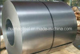 Fría alta calidad laminado en bobinas de acero