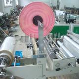 Sacchetto di plastica laterale di sigillamento di Rfqz BOPP che fa macchina
