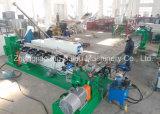 立場のタイプ水冷却タンクHDPE PPのPEのペレタイジングを施すライン