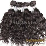 Верхнее Quality Factory Sale Directly бразильское Human Remy Hair Water Wave Sew в Hair Weave