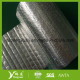 Bel Foil Insulation met Aluminiumfolie en PE Bubble