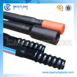 Suport DTH Hammer를 위한 지도책 Threaded Extension Drill Rod