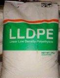 Plastikkörnchen LLDPE für die Herstellung des Filmes