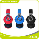 Красный наушник Respnse 20Hz-20kHz стерео Bluetooth частоты цвета