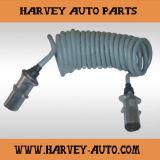 Hv-Adg09 452712 câble électrique de sept faisceaux