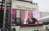 Tabellone per le affissioni impermeabile di colore completo LED Digital per la pubblicità esterna (P5, P6, P8, P10, P16)