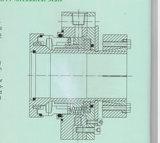 Nichtstandardisierte mechanische Dichtung angewendet an der Entschwefelung-Industrie (HT1)