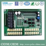 монтажная плата mp3 плэйер USB SD Vire монтажной платы монтажной платы 94V-0 солнечная
