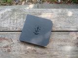 cahier de place de couverture du noir 48k excellent (XLJ48132-K01)