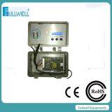 Amplificador óptico al aire libre al aire libre de la fibra del amplificador de EDFA al aire libre de CATV