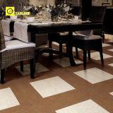 60*60cm Tragen-beständiges Ceramic Black Flooring Tiles für Sale