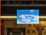 Schermo esterno di colore completo P20 LED del consumo di potere basso