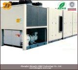 Wärme-pumpenartiges Klimaanlagen-Gerät