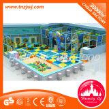 Equipo de interior del patio de la hospitalidad de los niños de la nueva manera