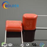 Condensatore metallizzato della pellicola di Ploypropylene (CBB22 684J/400V)