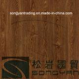 Покрашенная гальванизированная текстура катушки стального листа покрашенная древесиной