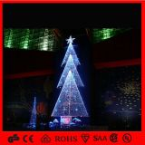 25 ' Weihnachten Tree mit Iron Frame und LED Outdoor Lighting Holiday