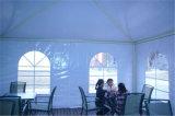 Подгонянный шатер партии выставки случая алюминиевой рамки напольный