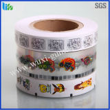 Adhesive personalizzato Tattoo Paper per Packing e Promotion