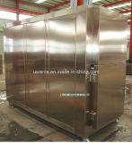 Brot, das Machine für Manufacture Vakuum-abkühlt