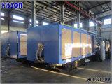 máquina hidráulica da modelação por injeção 738tons