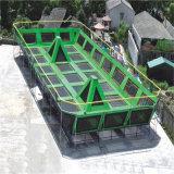 Le Bungee populaire de saut à l'élastique de vente badine le trempoline