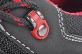 Ботинки безопасности Safetyshoes Matal свободно химически упорные удобные L-7261
