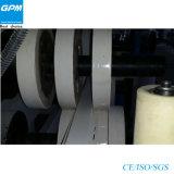 Chaîne de production de panneau de voie de garage de PVC