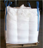 Sacchetto puro FIBC del sacchetto Q del deflettore del sacchetto di 100% pp grande