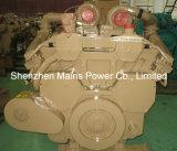 motor marina Marino del motor del barco de pesca del motor diesel de 1000HP Cummins