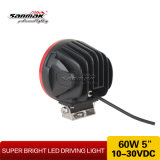 "7 "" 60W 크리 말 Offroad LED Work Light"