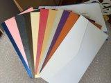 Sobre colorido por encargo al por mayor del papel del arte