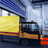Door (HF-K65) 높은 쪽으로 전기 Hard Metal High Speed Fast Industrial Rolling