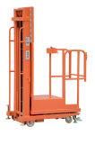 Máquina desbastadora aérea Semi-Elétrica da ordem (2 DE SETEMBRO - 2 DE SETEMBRO 2.7 - 3.3)