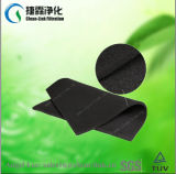Het geactiveerde Netwerk van de Filter van de Koolstof/de Geactiveerde Filter van de Koolstof
