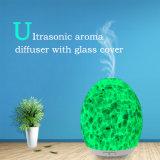 Aroma difusor con la cubierta de cristal (GL-1013-A-026)