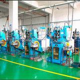 Cuw a personnalisé le contact de métallurgie des poudres pour le disjoncteur et les commutateurs