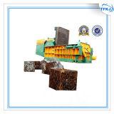 Presse automatique de fer de presse du bidon Y81f-2500 en aluminium